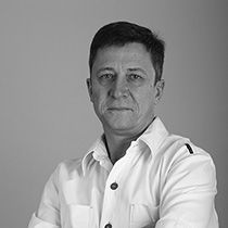 Vladimir Shadskiy. Staff Dentist, specialization - dental prosthetics